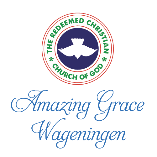Amazing Grace Parish Wageningen Logo